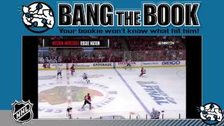 Chicago Blackhawks vs Tampa Bay Lightning Stanley Cup Finals Game 5 Pick