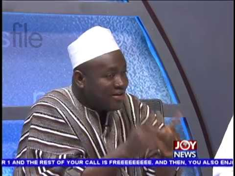 #NotoGalamasey - Newsfile on JoyNews (19-1-19)