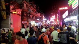 High Season arrives in Pattaya