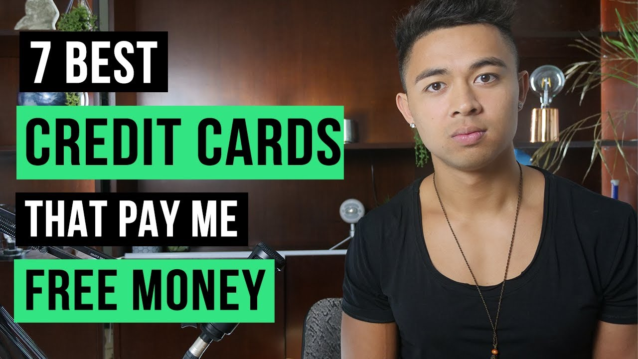 Finest Credit Cards Of May 2021|How I Secure Free Cash thumbnail