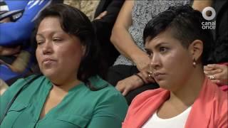 Diálogos en confianza (Familia) - Cómo afecta el desempleo a la familia
