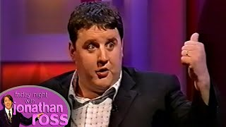 "Peter Kay Ruins Movies For Customers At His ""Proper Job"" 
