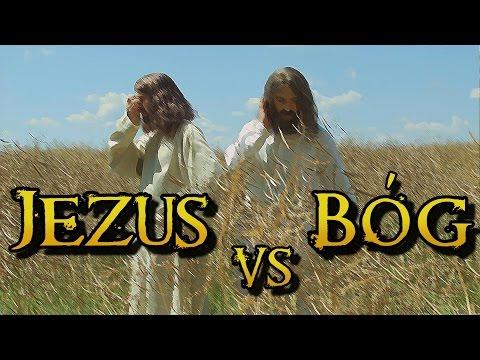 Ježíš vs. Bůh