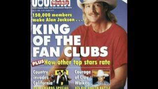 Alan Jackson   I Don't Need The Booze (To Get A Buzz On)