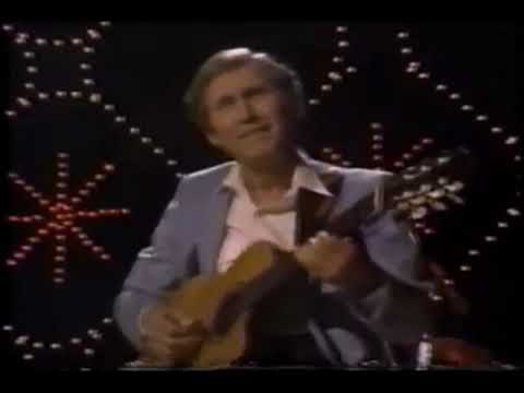 CHET ATKINS Earl Klugh COUNTRY CLASSICS MELODY 1982 Hank Williams