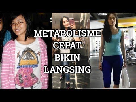 Cara untuk menurunkan berat badan dengan cepat