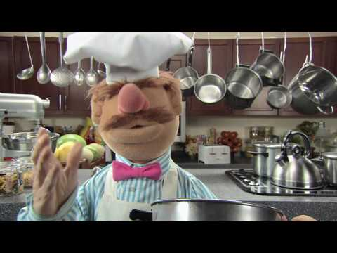 Video Pöpcørn | Recipes with The Swedish Chef | The Muppets