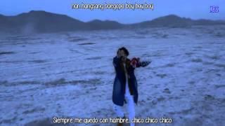 Jay Park - In This B*tch  [Sub Español + Rom]