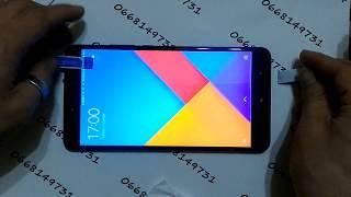 Защитное стекло Xiaomi Mi Max 2 и матовый чехол