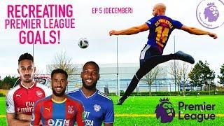 The BEST Premier League Goals | Dec 18/19