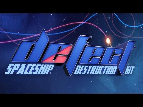 Defect Release Trailer thumbnail