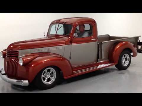 Video of '46 Pickup - MCW8