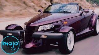 Top 10 Car Brands That Don't Exist Anymore