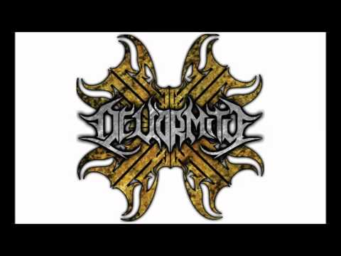 Devormity  -  Invasi Jelaga Pusara ( Live Studio Recording ) Low Quality