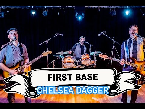 First Base Video
