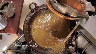 Tu cocina - Mole de trucha