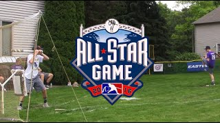 2016 All Star Game | MLW Wiffle Ball
