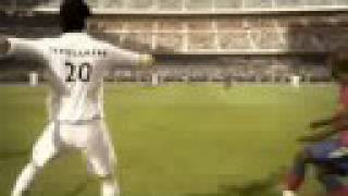 FIFA 09 video
