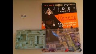 Legend Crypts