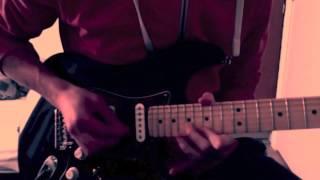 Deep Purple Vincent Price Cover