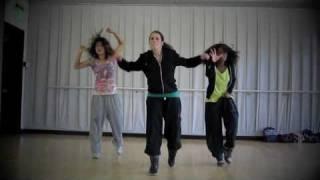 Lights off-Jay Sean: Choreography by- Manuela