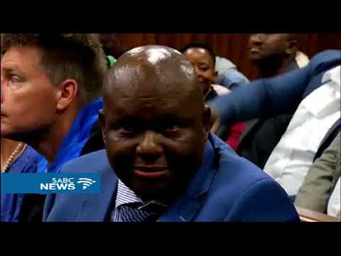 #SABCNews @ 12h00 pm Headlines | 19 September 2017