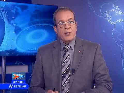 Así anunció la Televisión Cubana la Letra del Año 2018 para Cuba