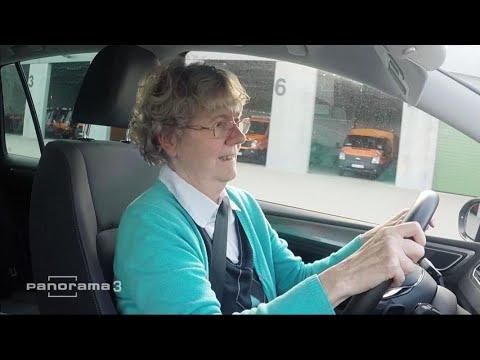 Senioren am Steuer: Zu alt zum Autofahren? | Panorama 3 | NDR