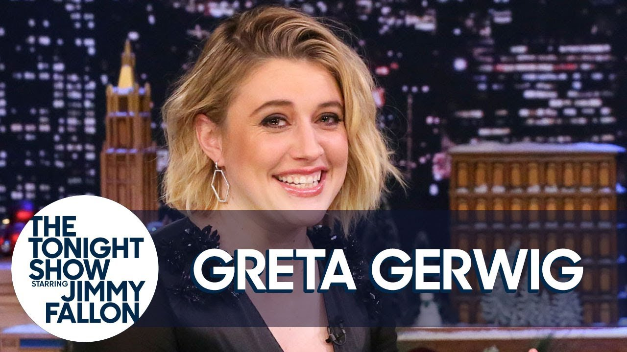 Cardi B Inspired Greta Gerwig's Vogue Cover and Directing Little Women Pregnant thumbnail