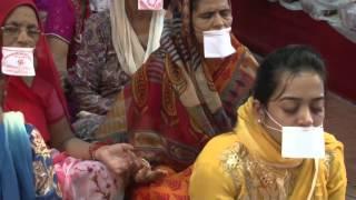 Acharya Samrat Pujya Shri Shiv Muni ji Prathana