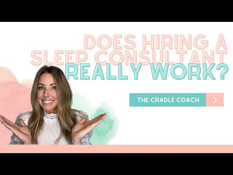 Does Hiring a Sleep Consultant ACTUALLY Work??? - YouTube