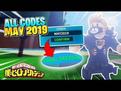 Boku No Roblox Remastered: All WORKING Codes!! [May 2019 ...