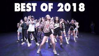 BEST OF Gala 2018 Académie danse Gournay | Dance show 2018 | choreo @sabrinalonis