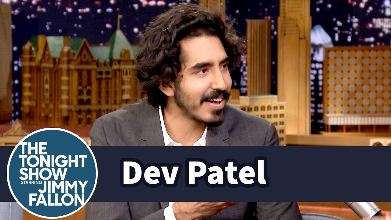 Dev Patel's Mom Confused Her James Bonds in Front of Daniel Craig thumbnail