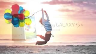 Over The Horizon - Samsung Galaxy S4 Theme [Full HD]