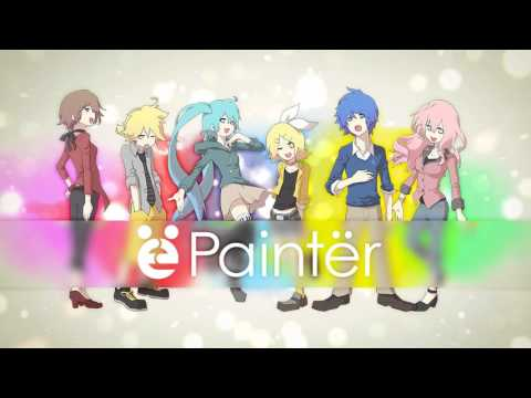 Paintër / halyosy feat. VOCALOIDS (Sound Only Ver.)