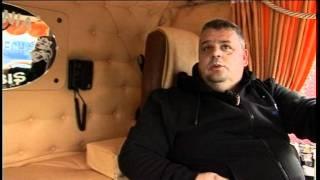 Kierowca I Jego Scania