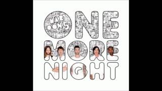 Maroon 5   One More Night (Audio) HQ
