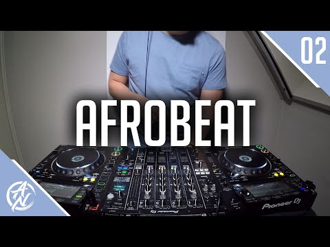 Afrobeat Mix 2019 | #2 | The Best of Afrobeat 2019 by Adrian Noble