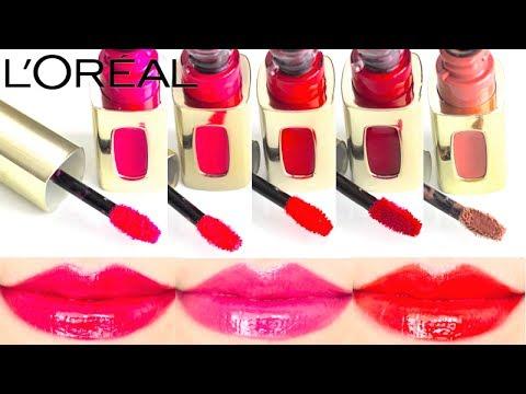 Color Riche Extraordinaire Lipstick by L'Oreal #11
