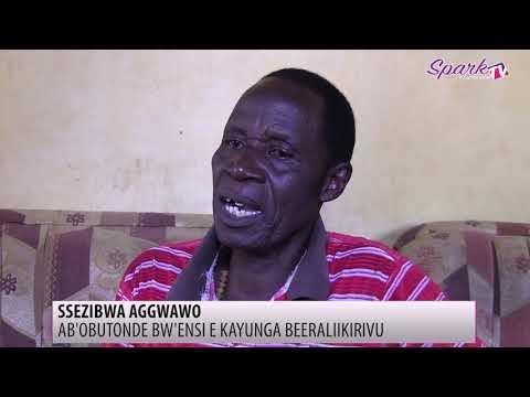 Omugga Ssezibwa abagwesenzaako banaatera okugumalawo