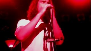 """Goodbye, Chris Cornell  """"Disappearing One"""" LIVE"""