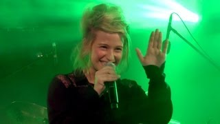 Selah Sue In Budapest   Full Live Concert   A38 Ship