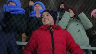 Обзор матча ЛХК «Родина» - ЛХК «Barys-Fans» 2:1 сезон 2018-2019 АЛХЛ
