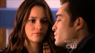 Чак Басс, TOP 20 BLAIR AND CHUCK MOMENTS