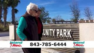 Senior Center Commercial