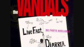 The Vandals - Happy Birthday to Me