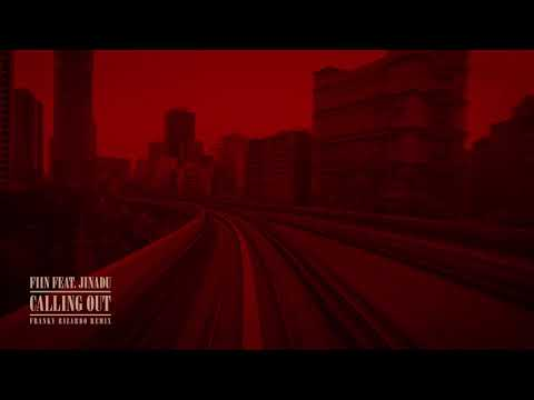 Fiin - Calling Out feat. Jinadu (Franky Rizardo Remix) [Visualizer] [Ultra Music]