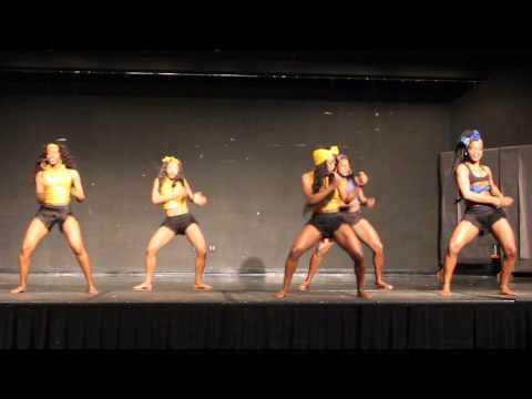 Etighi (Kukere) Dance