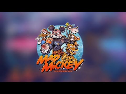 Mad Mickey 2017   BEK & Wallin, Moberg Bass boosted